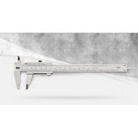 Штангенциркуль из нержавеющей стали BMI, 150 mm