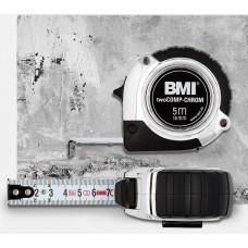 Рулетка BMI 475CHROM, 5m