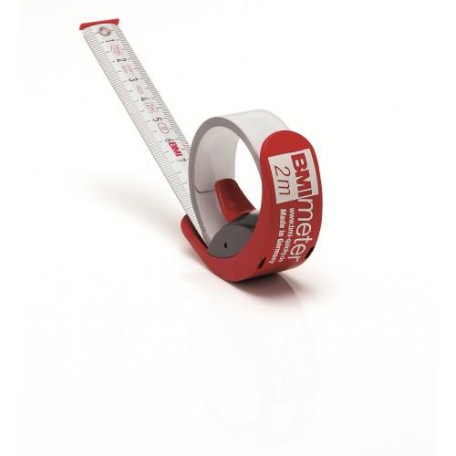 Бескорпусная рулетка BMI 429 BMImeter, 3 m