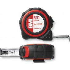 Рулетка BMI 472 twoComp, 5 m