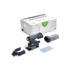 Аккумуляторная шлифовальная машинка Rutscher RTSC 400 Li-Basic
