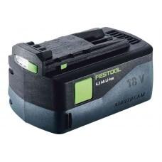 Аккумулятор  BP 18 Li 6,2 AS