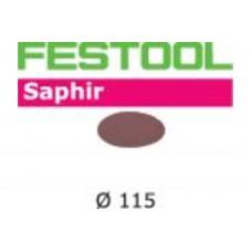 Шлифовальные круги STF D115/0 P24 SA/25