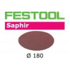 Шлифовальные круги STF D180/0 P50 SA/25