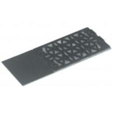 Ламельная шлифовальная подошва удлиненная SSH-STF-LS130-LL195