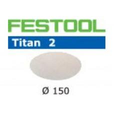 Шлифовальные круги STF D150/0 P1500 TI2/100