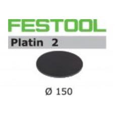 Шлифовальные круги STF D150/0 S500 PL2/15