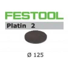 Шлифовальные круги STF D125/0 S500 PL2/15