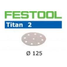 Шлифовальные круги STF D125/8 P180 TI2/100