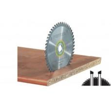 Пильный диск с мелким зубом 190x2,4 FF W48