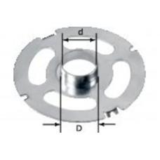 Копировальное кольцо KR-D 27,0/OF 2200