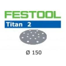 Шлифовальные круги STF D150/16 P60 TI2/50