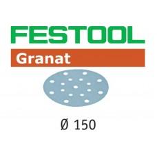Шлифовальные круги STF D150/16 P360 GR/100
