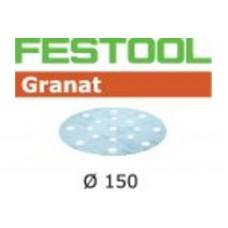 Шлифовальные круги STF D150/16 P1500 GR/50