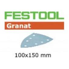 Шлифовальные листы STF DELTA/7 P120 GR/10