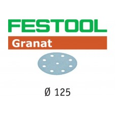Шлифовальные круги STF D125/8 P280 GR/100