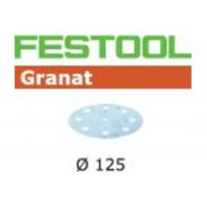 Шлифовальные круги STF D125/8 P1200 GR/50