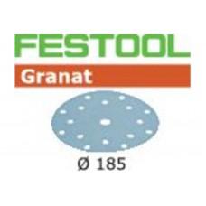 Шлифовальные круги STF D185/16 P240 GR/100
