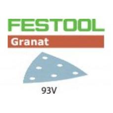 Шлифовальные листы STF V93/6 P320 GR/100