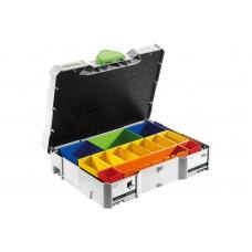 Систейнер T-LOC SYS 1 BOX