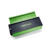 Контурный шаблон  KTL-FZ FT1 Festool 576984