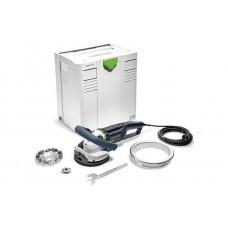 Алмазная шлифовальная машинка RG 130 E-Set DIA HD RENOFIX
