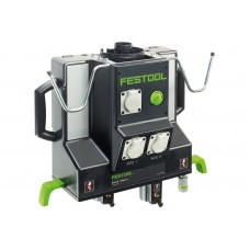 Блок энергообеспечения/пылеудаления EAA EW CT/SRM/M-EU