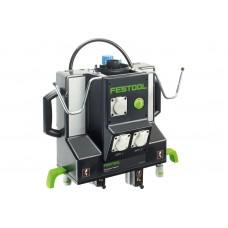 Блок энергообеспечения/пылеудаления EAA EW/DW CT/SRM/M-EU