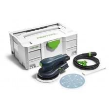 Эксцентриковая шлифовальная машинка ETS EC 150/5 EQ-Plus