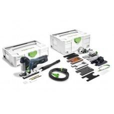 Маятниковый лобзик PS 420 EBQ-Set CARVEX