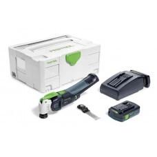 Многофункциональный инструмент OSC 18 Li 3,1 E-Compact VECTURO