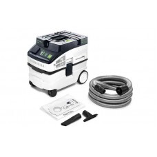 Пылеудаляющий аппарат CLEANTEC CT 15 E