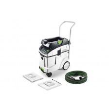 Пылеудаляющий аппарат CTL 48 E AC CLEANTEC