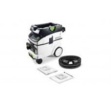 Пылеудаляющий аппарат CLEANTEC CTL 36 E AC-LHS Festool 574960