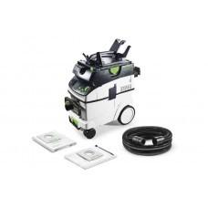 Пылеудаляющий аппарат CTL 36 E AC-PLANEX CLEANTEC Festool 575427