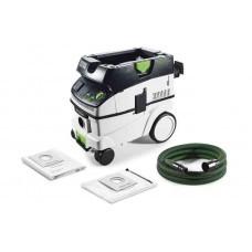 Пылеудаляющий аппарат CTL 26 E AC CLEANTEC Festool 574945