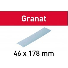 Шлифовальный лист STF 46X178 P40 GR/10