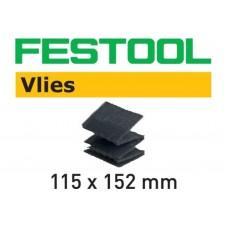 Шлифовальный материал 115x152 SF 800 VL/30 Vlies