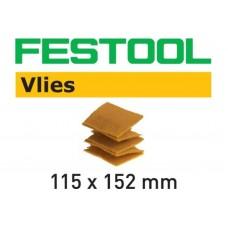Шлифовальный материал 115x152 UF 1000 VL/30