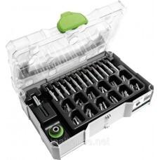 Мини-систейнер T-LOC SYS-CE MINI 1 TL TRA Festool 203817