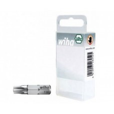 Набор бит Wiha TORX Standard 7015 Z 08421 T10, 2 шт.