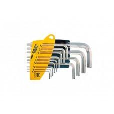 Набор шестигранных штифтовых ключей Wiha ProStar 351 SZ13 25610 13 предметов