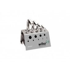 Набор шестигранных штифтовых ключей HEX в подставке Wiha 351 VB 01182 9 предметов
