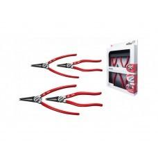 Профессиональный набор шарнирно-губцевого инструмента Wiha Classic Circlip Z 99 0 004 01 26793, 4 предмета